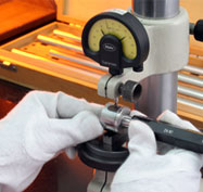 gages - calibration services